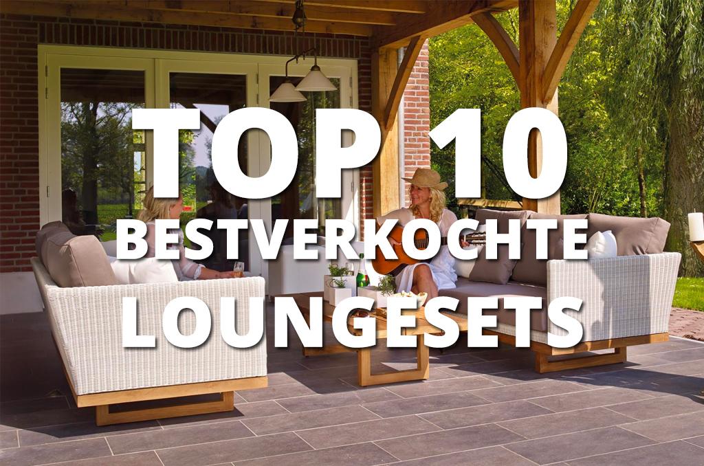 Top 10 bestverkochte loungesets