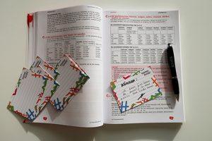 voorbereiding examen duits