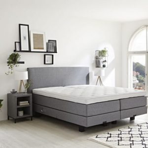 Boxspring Sunday 1200 180x210 vlak