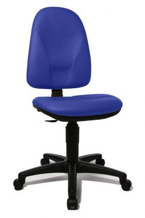Topstar Bureaustoel Home Chair 50 blauw