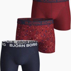 Bjorn Borg Boxershorts 3-pack