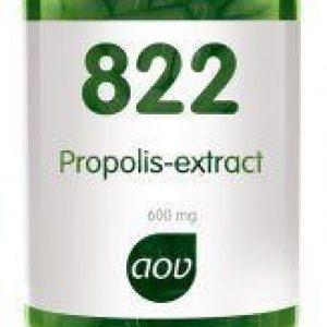 AOV 822 Propolis extract 60ca