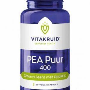 Vitakruid Pea Puur 400 60vc