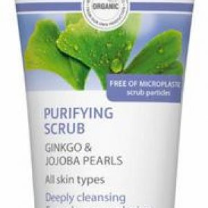 Lavera Scrub reinigend/purifying 50ml