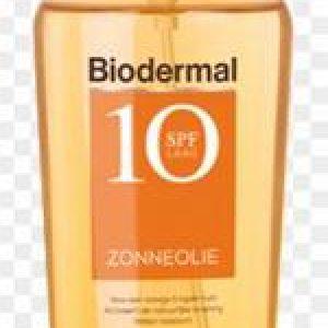 Biodermal Oliespray SPF10 150ml